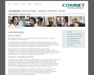 Bild COMNET Hanse GmbH