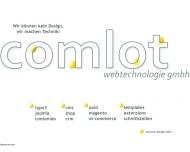 Bild comlot-GmbH
