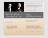Bild Comberg & Gamper Verwaltungs GmbH