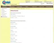 Website Combi