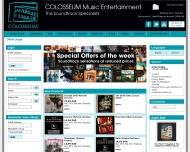 Bild Colosseum Music Entertainment GmbH