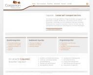 Willkommen bei Conpanion Consultants - Die integrierte Unternehmens-, Technologie- und Personalberat...