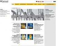 Bild Webseite  Königswinter