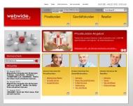Bild WebWide Internet Communication GmbH