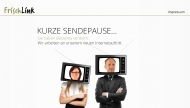 Bild Webseite die vision digital München