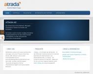 Bild Atrada Trading Network AG