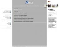 Website Paul Immobilien