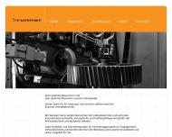 Bild Webseite Martin Brunner Handelsvertretung Durmersheim