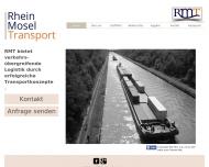 Bild RMT Rhein-Mosel-Transport GmbH
