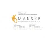 Bild Manske Personaldienstleistungen GmbH