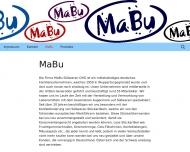Bild MaBu Süßwaren oHG
