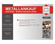 Bild Webseite Rohstoffe-Import-Export Sahbi Djeljeli Reutlingen