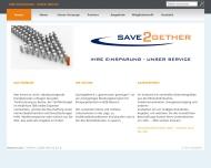 Bild Save2gether GmbH & Co. KG