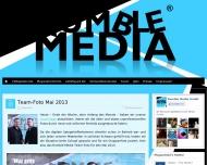 Bild Rumble Media GmbH