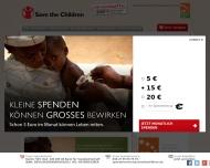 Hilfe f?r Kinder in Syrien, Irak, Gaza, Afrika und weltweit - Save the Children Deutschland