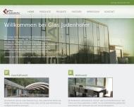 Bild Judenhofer GmbH, Erich Glaserei