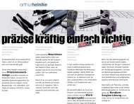 Bild Arthur Heinike GmbH