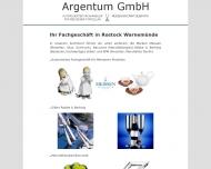 Bild Argentum GmbH