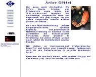 Bild Webseite  Schwentinental