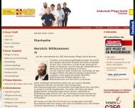 Bild ASB ambulante Pflege GmbH