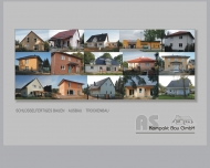 AS Kompakt Bau GmbH Frankfurt Oder - Schl?sselfertiges Bauen, Ausbau, Trockenbau
