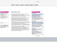 Bild Webseite A.S. Advanced Services Management und Consulting Unterföhring