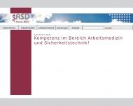 Bild ASD Rhein-Ruhr Arbeitsmedizinischer u.Sicherh.technischer Dienst GmbH