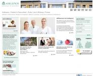 Bild Asklepios Privita GmbH