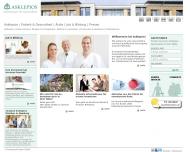 Bild Asklepios Klinik Eimsbüttel GmbH