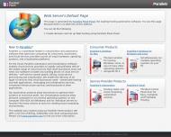 Bild Webseite asset project Kirchdorf im Wald