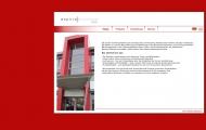 Bild Webseite aspiria nonfood Hamburg