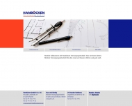 Bild Webseite Arnold Hanbücken & Sohn Aachen