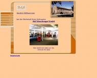 Bild Webseite Auto BAS Baschnagel Karlsruhe