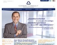 Bild COSMO CONSULT GmbH