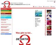 Bild Detakta GmbH & Co. Kg