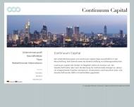 Continuum Capital Frankfurt Innovative Finanzierungskonzeptionen unter Ausnutzung des Erbbaurechts -...