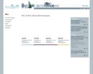 Bild Corporate Care Organisation & Unternehmensbetreuung GmbH