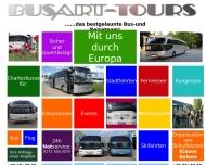 Bild BusArt-Tours GmbH