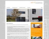 Bild arch+E Gesellschaft von Architekten mbH