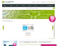 Website crossvertise