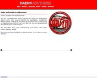 Bild Dähn Akutherm Limited