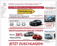 Bild CITROËN COMMERCE GmbH