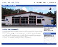 Bild Car la Carte Buthe GmbH