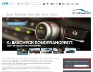 Bild Cloppenburg Handels- und Beteiligungs AG
