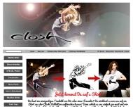 closh.de Home page