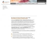 Website consilium solutions