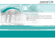 Bild concreate GmbH