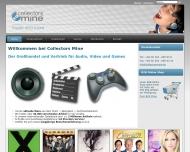Bild COLLECTOR'S MINE GmbH