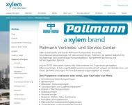 Bild Conrad Pollmann Pumpenbau GmbH
