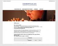 CONSORTIUM LEU - Gesellschaft f?r Unternehmensfinanzierung - Startseite